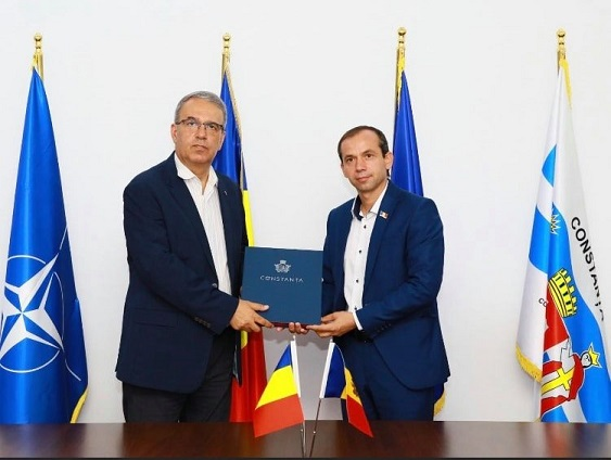 Dezvoltarea capitalei de Sud a Republicii Moldova doar cu dl.Nicolae Dandiș. Omul faptelor.