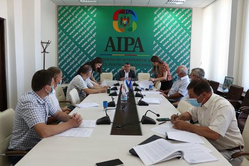AIPA a semnat contracte de finanțare în sumă de 12,5 mil. de lei pentru proiecte de îmbunătățire a nivelului de trai și de muncă în mediul rural