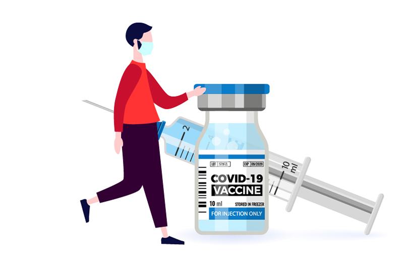 Privind vaccinarea impusă – statul se eschivează de a răspunde!
