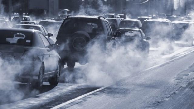 Chișinău și Bălți cele mai poluate orașe