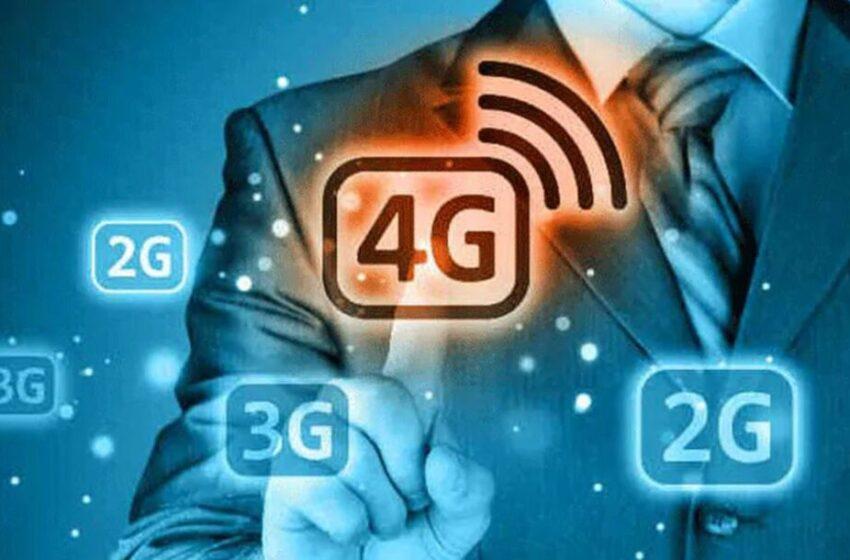 Peste 70% din conexiunile de Internet mobil sunt prin tehnologia 4G